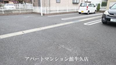 【駐車場】アルドーレ Ⅰ