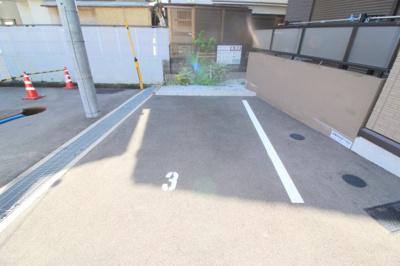 【駐車場】サウス・グレーシア