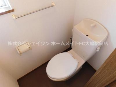 【トイレ】ピュアサンフラワーA