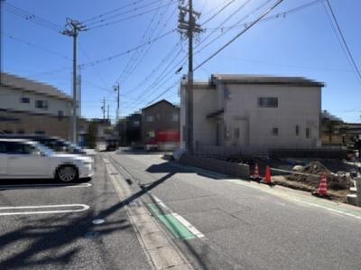 【駐車場】エスペランサD