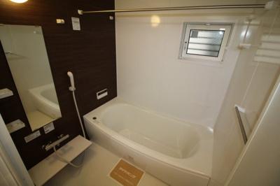 【浴室】ノース・グレーシア