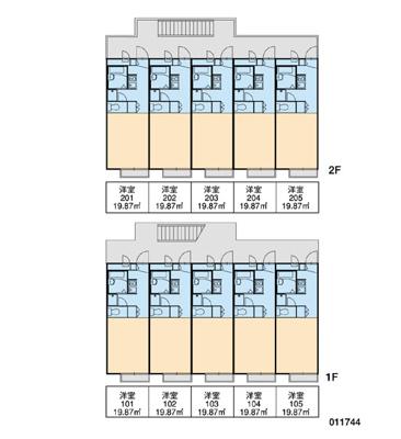 【区画図】生の松原