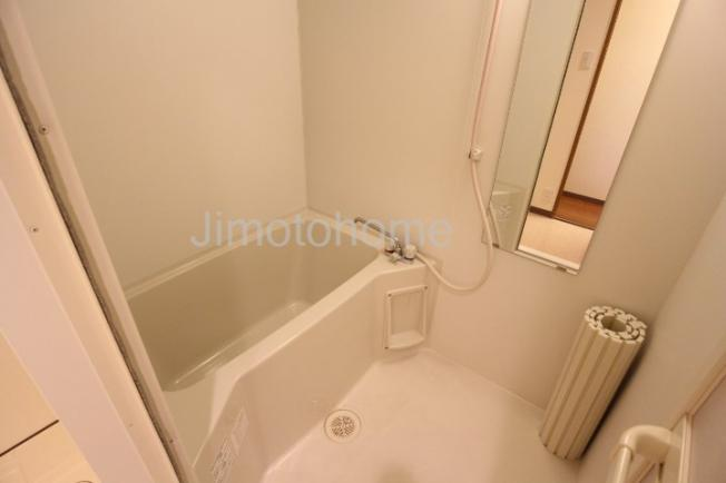 【浴室】メゾンブランカ