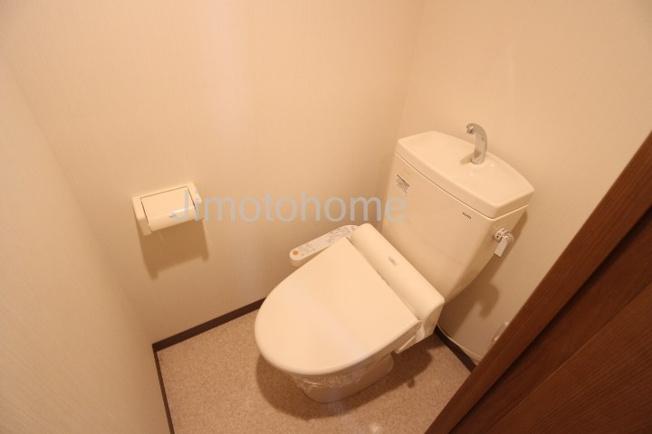 【トイレ】メゾンブランカ