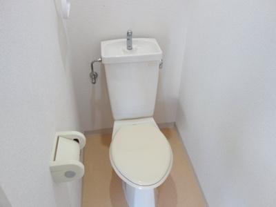 【トイレ】サイプレス妙法寺