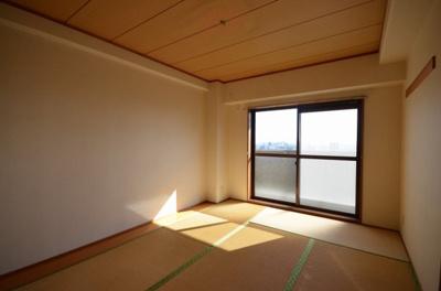 【和室】第2古江グリーンハイツ