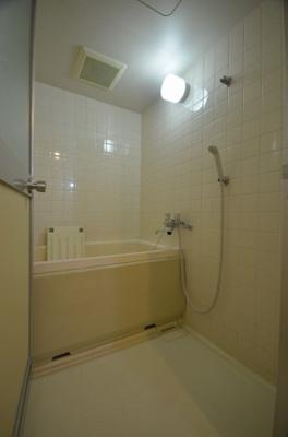【浴室】第2古江グリーンハイツ