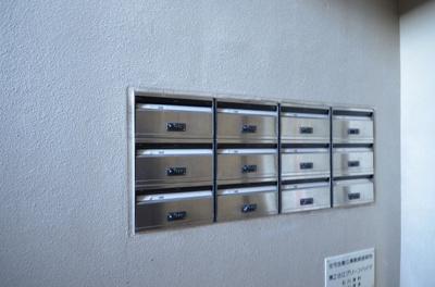 【設備】第2古江グリーンハイツ