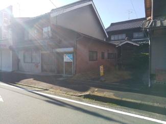 【外観】53966 関市西日吉町土地