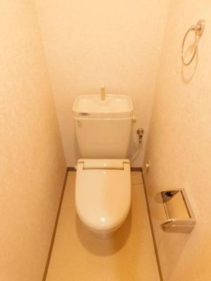 【トイレ】Grunen Wald