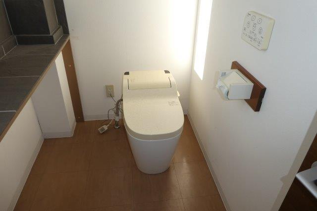 【トイレ】二子SDM様店舗