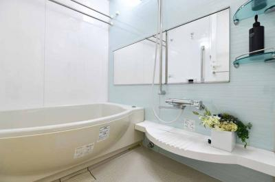 【浴室】BELISTA東淀川大桐B棟