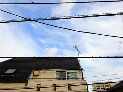 【展望】ローレルハイツ