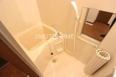 【浴室】サンプラザ大正