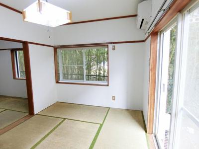 【和室】ルミエールハイツPARTⅡ
