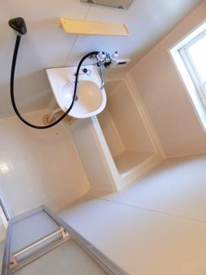 【浴室】ルミエールハイツPARTⅡ
