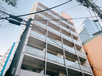 【外観】スパシエソリデ三軒茶屋