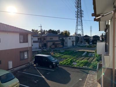 【展望】シティベルIYODA C棟