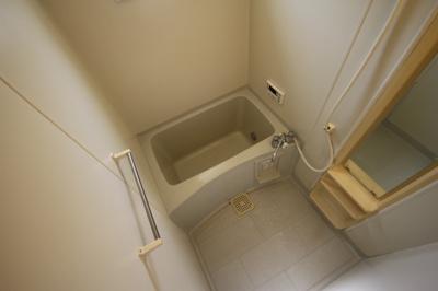 【浴室】六甲ハイツ