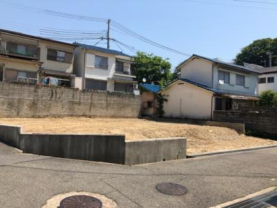 【前面道路含む現地写真】神戸市垂水区舞子台3丁目