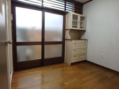 【洋室】都島本通三丁目テラスハウス