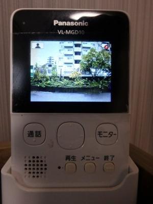 【設備】都島本通三丁目テラスハウス