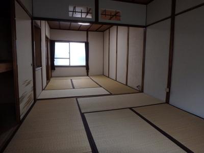 【和室】都島本通三丁目テラスハウス