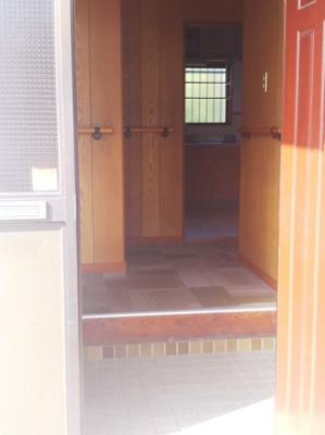 【玄関】【中古戸建・オーナーチェンジ】貴志川中学校区・54152