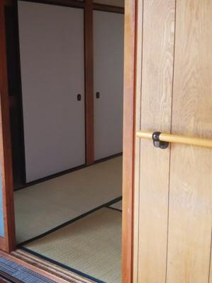 【内装】【投資・戸建】貴志川中学校区・54152