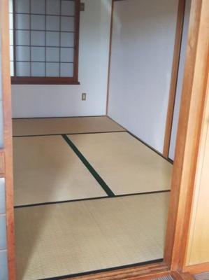 【内装】【オーナーチェンジ戸建】貴志川中学校区・54152