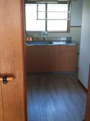 【キッチン】【中古戸建・オーナーチェンジ】貴志川中学校区・54152