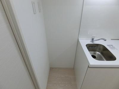 同シリーズマンションの参考写真です