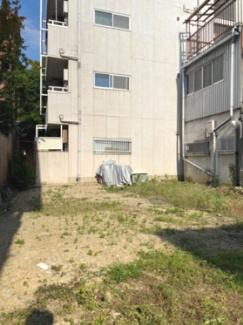 【土地図】旭区新森5丁目 売土地(建築条件付)