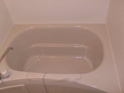 【浴室】サンハイツ大和第2