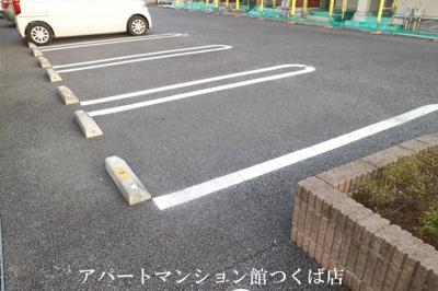 【駐車場】ソフィアグレイス壱番館