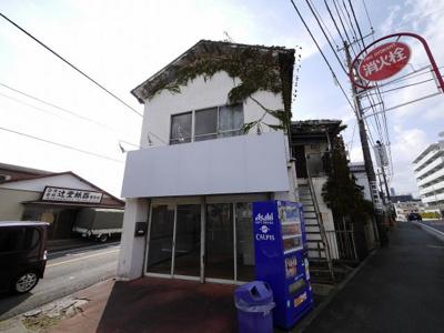 【外観】さくらハウス店舗