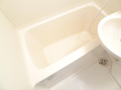 【浴室】ソレイユ和泉