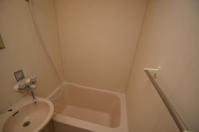【浴室】ポップ高槻