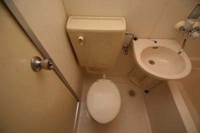 【トイレ】ポップ高槻