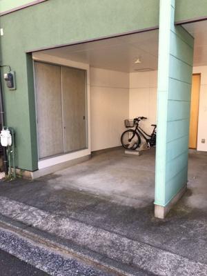 【外観】六角橋2丁目駐車場