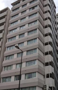 【外観】グランドピア長堀橋