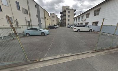 【外観】クレセント南町駐車場