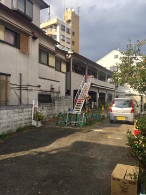 【その他】大阪市鶴見区諸口1丁目 売土地