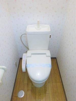 【トイレ】ボアソナードⅤ