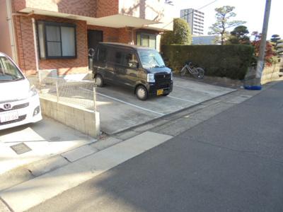【駐車場】シャトレ上小田井