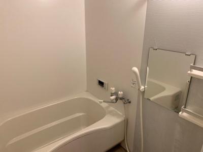 きれいなお風呂です 【COCO SMILE】