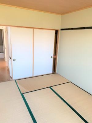 【和室】マリンジュールA