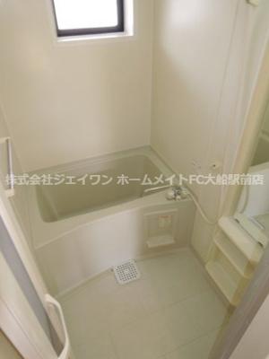 【浴室】湘南ハイム