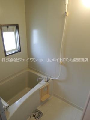 【浴室】フジハイツ
