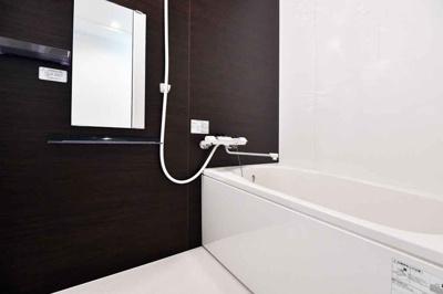 【浴室】東急マンション弁天町